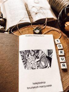 kalejdoskop toruńskich marzycielek książka