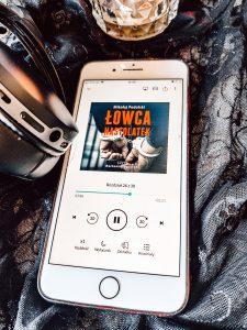 audiobook Łowca Nastolatek