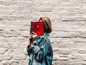 książka zabierz mnie do domu