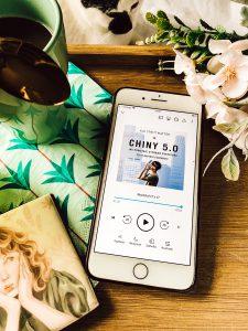 chiny 5.0 książka
